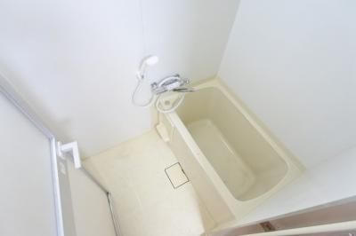【浴室】リブロン和泉町