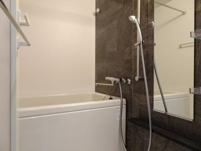 【浴室】セイワパレス丸の内駅前