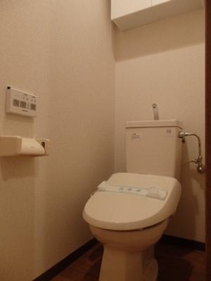 【トイレ】マノワールパリイン