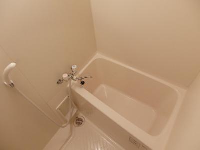 【浴室】横山AP