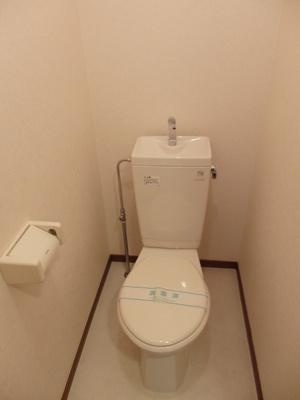 【トイレ】横山AP