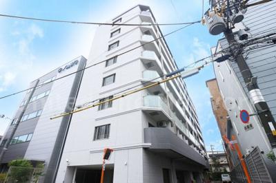 ファーストフィオーレ江坂グレイス