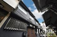 Tanimachi6Teracce-谷町六丁目テラスハウス-の画像