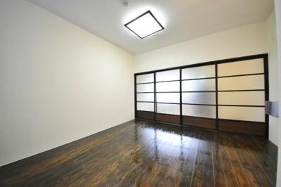 【設備】Tanimachi6Teracce-谷町六丁目テラスハウス-
