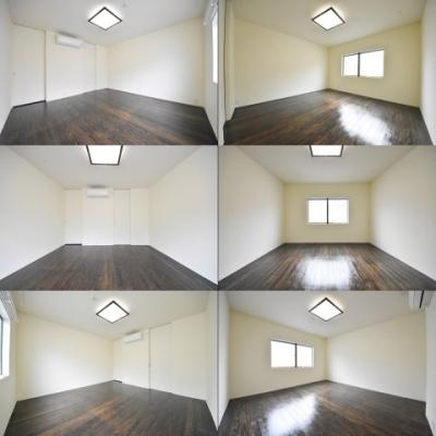 【洗面所】Tanimachi6Teracce-谷町六丁目テラスハウス-