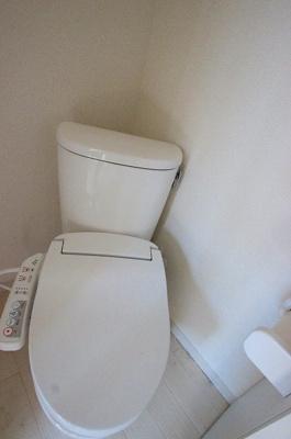 【トイレ】本浦コーポラスⅡ