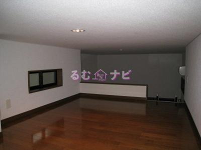 【バルコニー】ポラリス筑紫丘