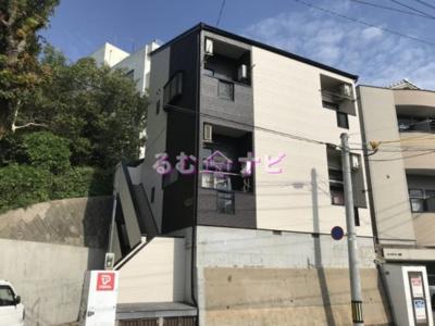 【エントランス】ポラリス筑紫丘