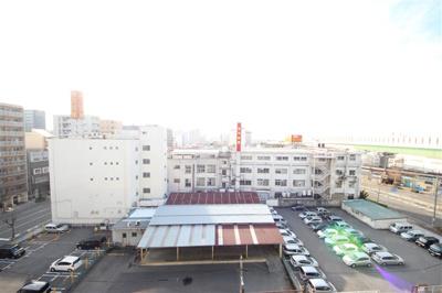 【展望】エグゼ難波西Ⅳ