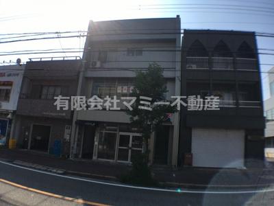 【外観】中町事務所K