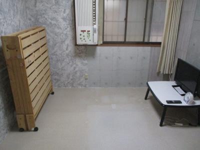 【内装】幸梅荘