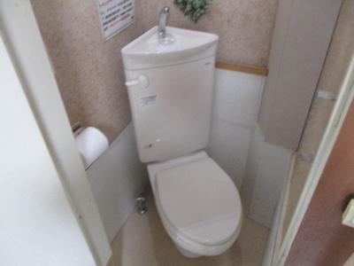 【トイレ】幸梅荘