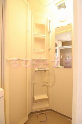 【浴室】ガレット博多南