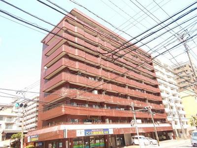 【外観】グランドハイツ三萩野(No.7060)