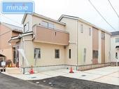 即日見学できます 全室南向き 宅配BOX 市川市大野町1 全4棟 3号棟の画像