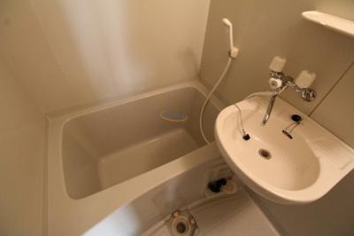 【浴室】ノルデンハイムリバーサイド天神橋