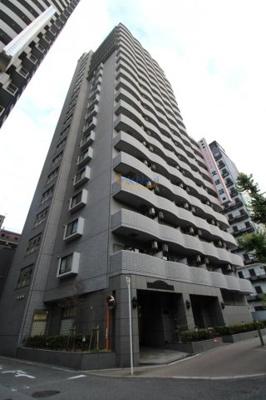 【外観】ノルデンタワー新大阪