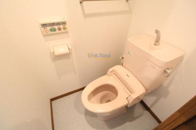 【トイレ】ノルデンタワー新大阪