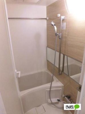 【浴室】グランツ文京湯島