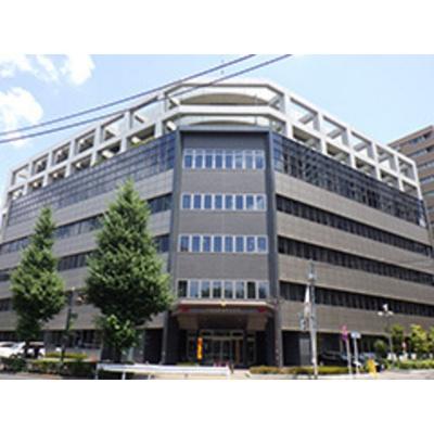 警察署・交番「武蔵野警察署まで2383m」