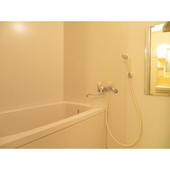 【浴室】コート高橋