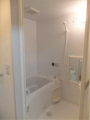 【浴室】レアンドロス