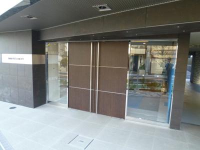 【エントランス】アーバンヴィスタ板橋本町