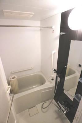 【浴室】アーバンヴィスタ板橋本町