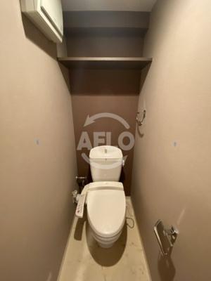 プリマクラッセ トイレ