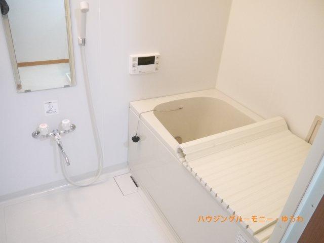 【浴室】宮本37ハイツ