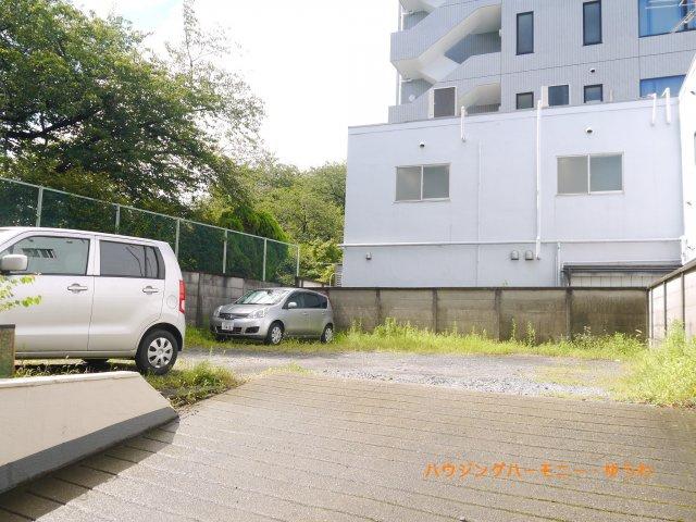 【駐車場】宮本37ハイツ
