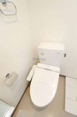 【トイレ】ALZA東天満