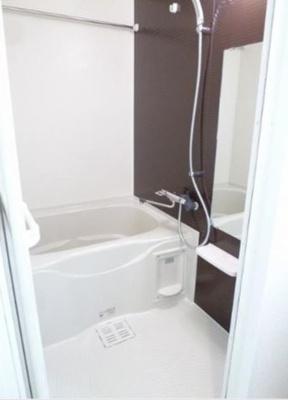 【浴室】ラグゼ新大阪イーストⅠ
