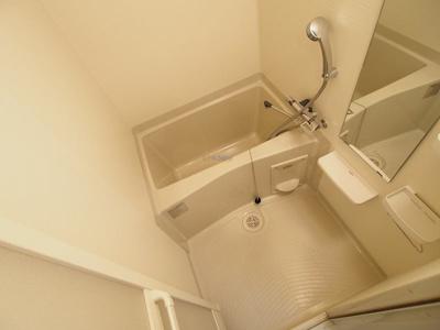 【浴室】プレサンス京町堀ノース