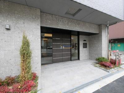 【駐車場】ララプレイスOSAKADOME CITYフトゥーロ