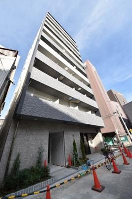 【外観】ララプレイスOSAKADOME CITYフトゥーロ