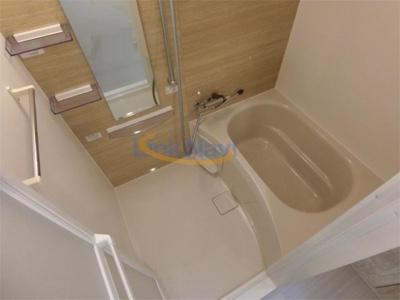 【浴室】ララプレイス京町堀プロムナード