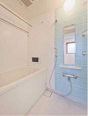 【浴室】ププレMIYA八丁堀