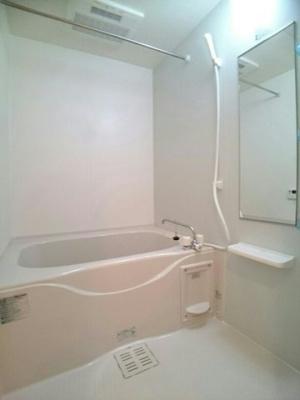 【浴室】ジェルメ A