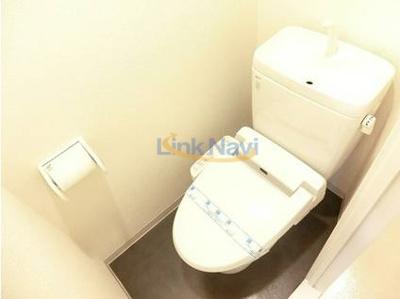 【トイレ】ブライトエビス