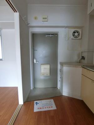 【浴室】ビレッジハウス安倍1号棟