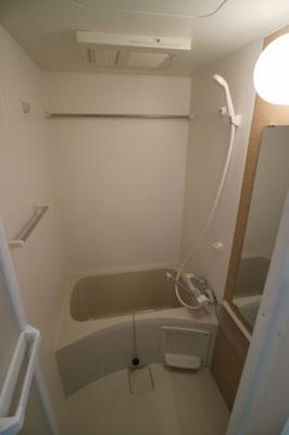 【浴室】クラリッサ横浜阪東橋