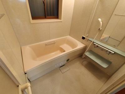 【浴室】柏田東町2丁目貸家