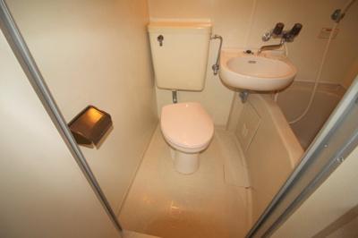 【トイレ】プライム蛍池