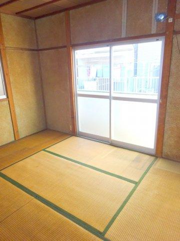 【和室】今福西二丁目中古テラス