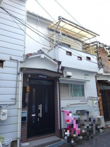 【外観】今福西二丁目中古テラス