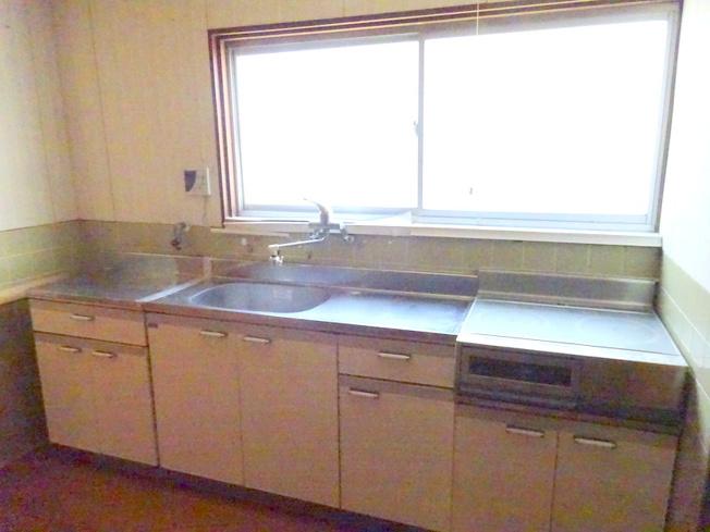 【キッチン】今福西二丁目中古テラス