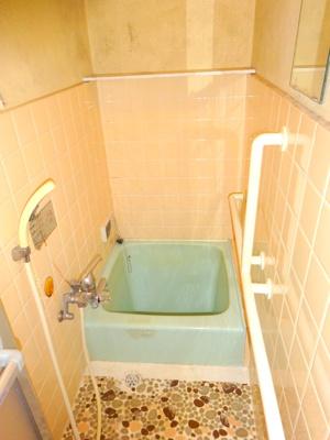 【浴室】今福西二丁目中古テラス