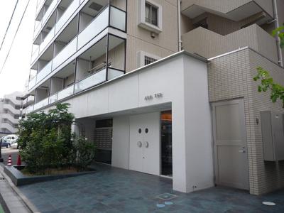 【玄関】アクアタウンイーストⅡ