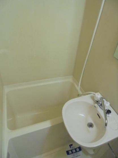 【浴室】スカイコート西川口第5